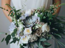 Bouquets que amamos