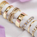 Alianzas de boda, de lo clásico a lo moderno
